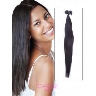 65-70 cm Keratin Saç Kaynak - 3